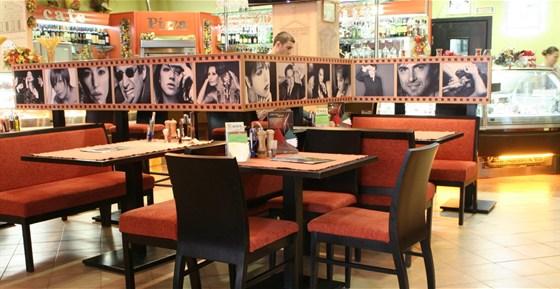 Ресторан Primavera - фотография 1 - Коммунаров, 268
