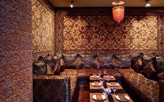 Ресторан Октябрь - фотография 14