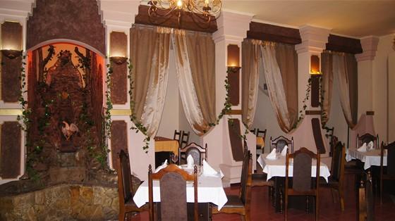 Ресторан Золотое руно - фотография 1