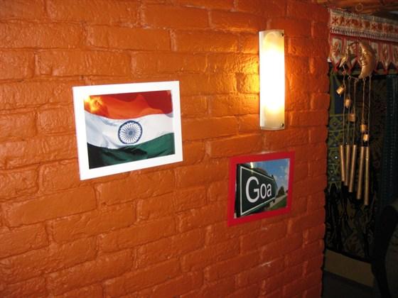 Ресторан Go Goa - фотография 8