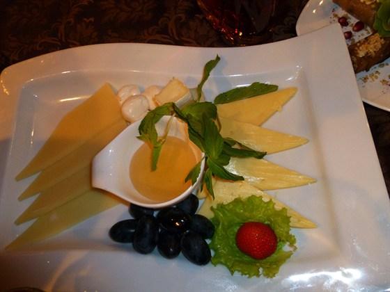 Ресторан Райская трапеза - фотография 18