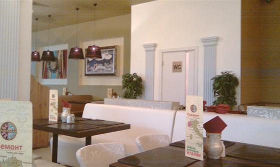Ресторан Панчо-пицца - фотография 2