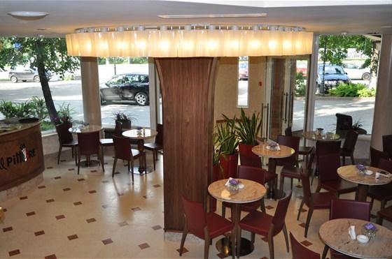 Ресторан Il pittore - фотография 4 - 1этаж