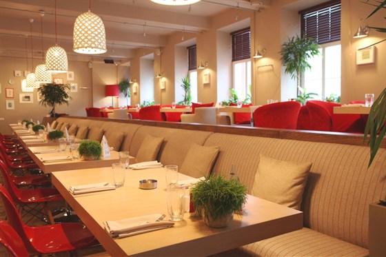 Ресторан Woody Café - фотография 4