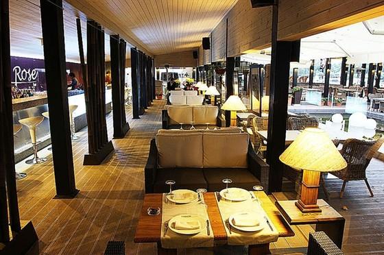 Ресторан Le cristal - фотография 8