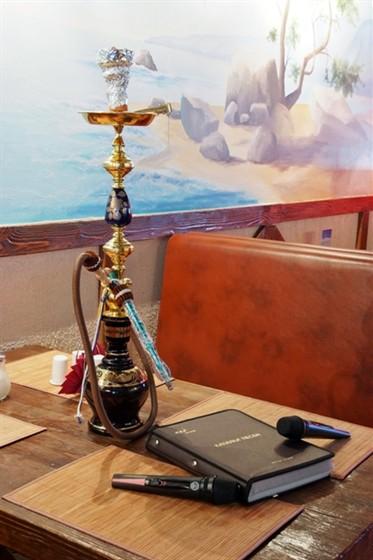 Ресторан Ветер перемен - фотография 4
