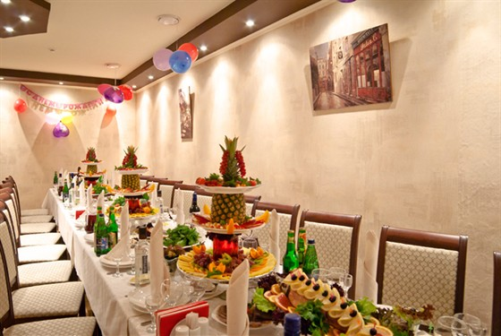 Ресторан Бенджамин - фотография 7