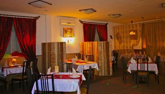 Ресторан Домашний очаг - фотография 5