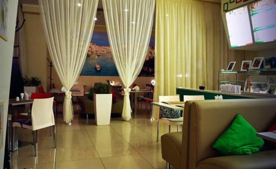 Ресторан Синьор сушини - фотография 3