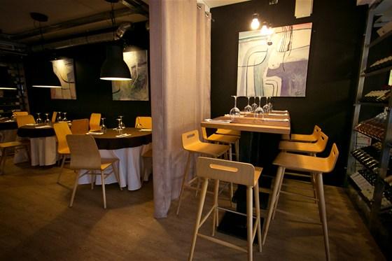 Ресторан Vinostudia - фотография 7