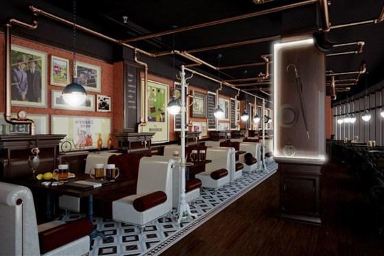 Ресторан Люкс - фотография 1