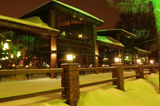 Ресторан Пивной дом №1 - фотография 11