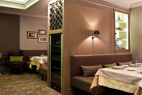 Ресторан Jourbon - фотография 3