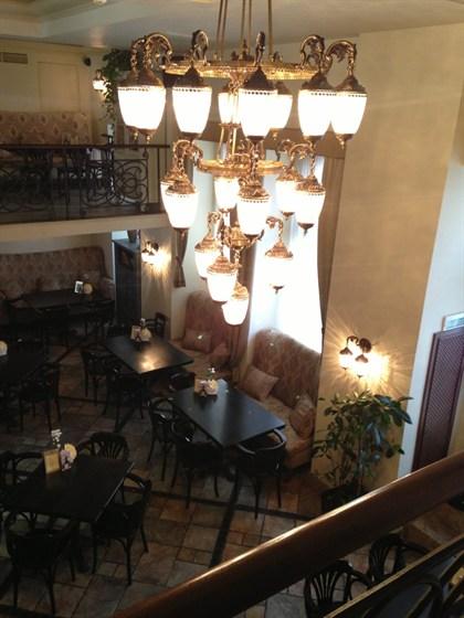 Ресторан Житная, 10 - фотография 3