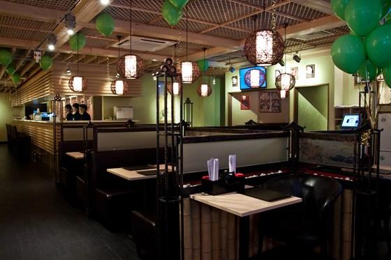 Ресторан Мидори - фотография 9