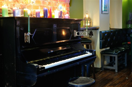 Ресторан Tolstoy Pub - фотография 1