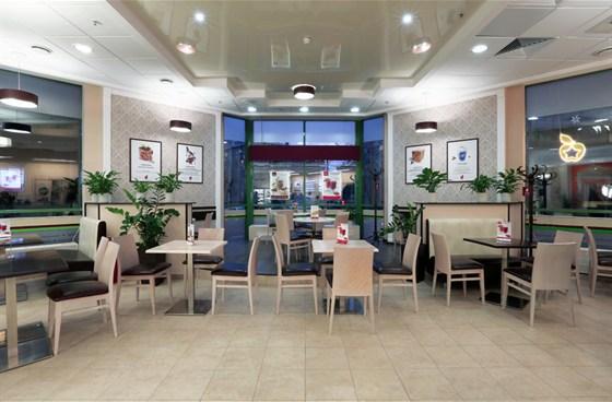 Ресторан Prime - фотография 4