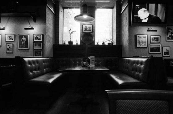 Ресторан Bar & Grill - фотография 14