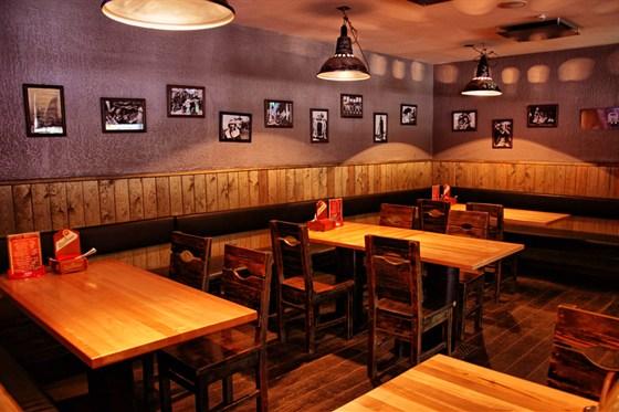 Ресторан 01 - фотография 9