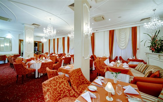 Ресторан Романов - фотография 2