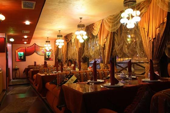 Ресторан Keyfi Konak - фотография 8