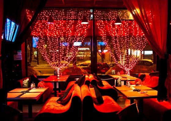 Ресторан Территория - фотография 11