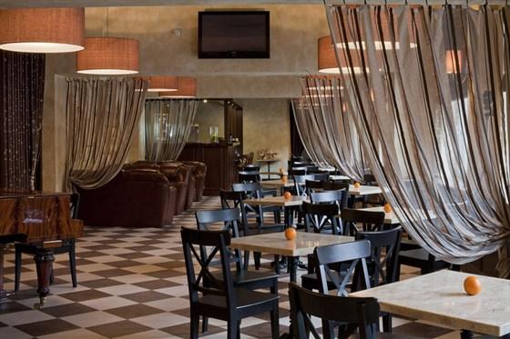 Ресторан Шоколандия - фотография 16