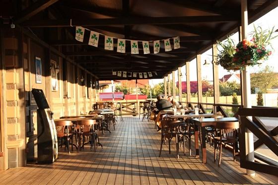 Ресторан O'Sullivan's Pub - фотография 4