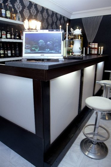Ресторан Артмиус - фотография 18 - ArtMius Кафе-Клуб