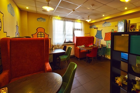 Ресторан Кар-кар - фотография 2