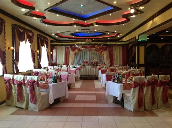 Ресторан Табриз - фотография 4