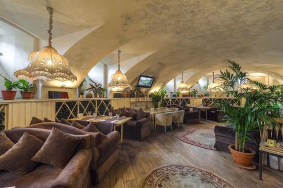 Ресторан Гастроном - фотография 3