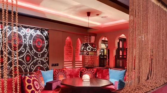Ресторан Султан - фотография 10