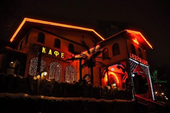 Ресторан Севгилим - фотография 3