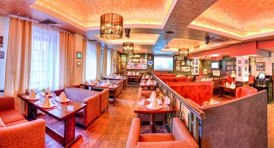 Ресторан Тель-Авив - фотография 25