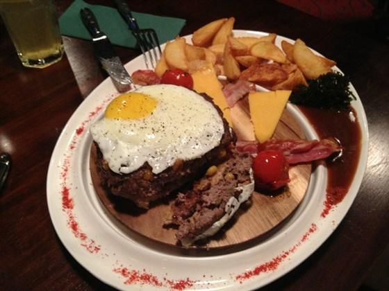 Ресторан John Gilroy's - фотография 7