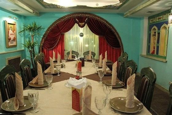 Ресторан Султанат - фотография 17