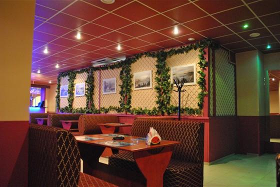 Ресторан Анталья - фотография 1