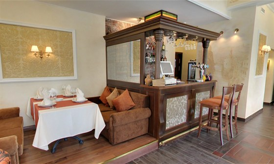 Ресторан Авлабар - фотография 3