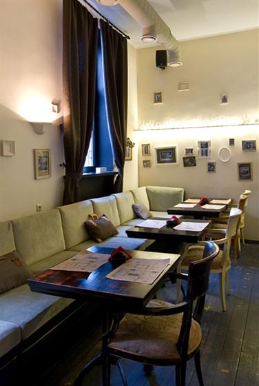 Ресторан Casa di famiglia - фотография 3