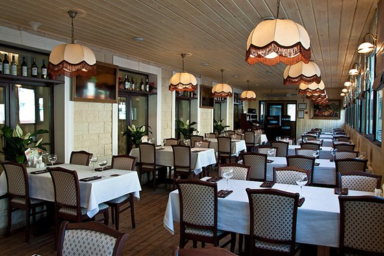 Ресторан Баку-сити - фотография 8