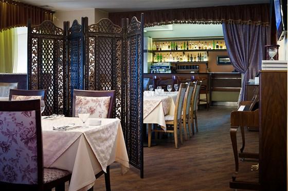 Ресторан Неглинный верх Café & Grill - фотография 3