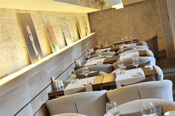 Ресторан Art Clumba/Fassbinder - фотография 22