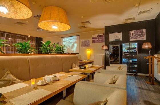 Ресторан Clumba Club - фотография 3