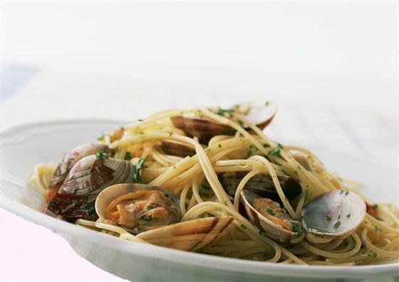Ресторан Vapiano - фотография 1
