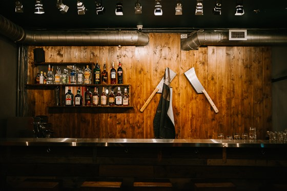 Ресторан Chuck - фотография 5