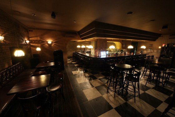 Ресторан Gatsby's Bar - фотография 3