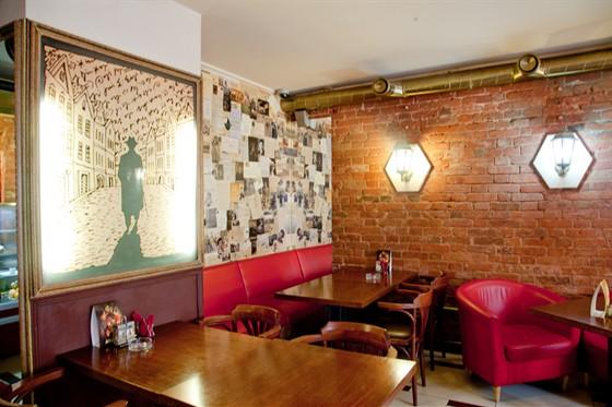Ресторан Life Café - фотография 15