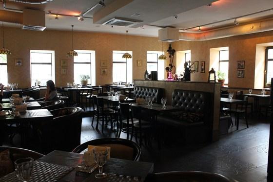 Ресторан Кофе On - фотография 1