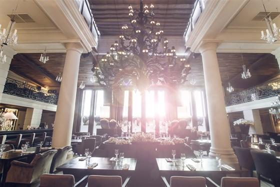 Ресторан Siberia Moscow - фотография 6